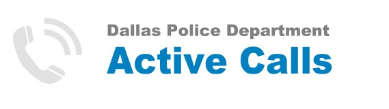 Dallas Police Public Data Viewer