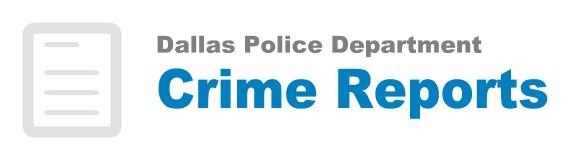 Dallas Police Public Data Viewer